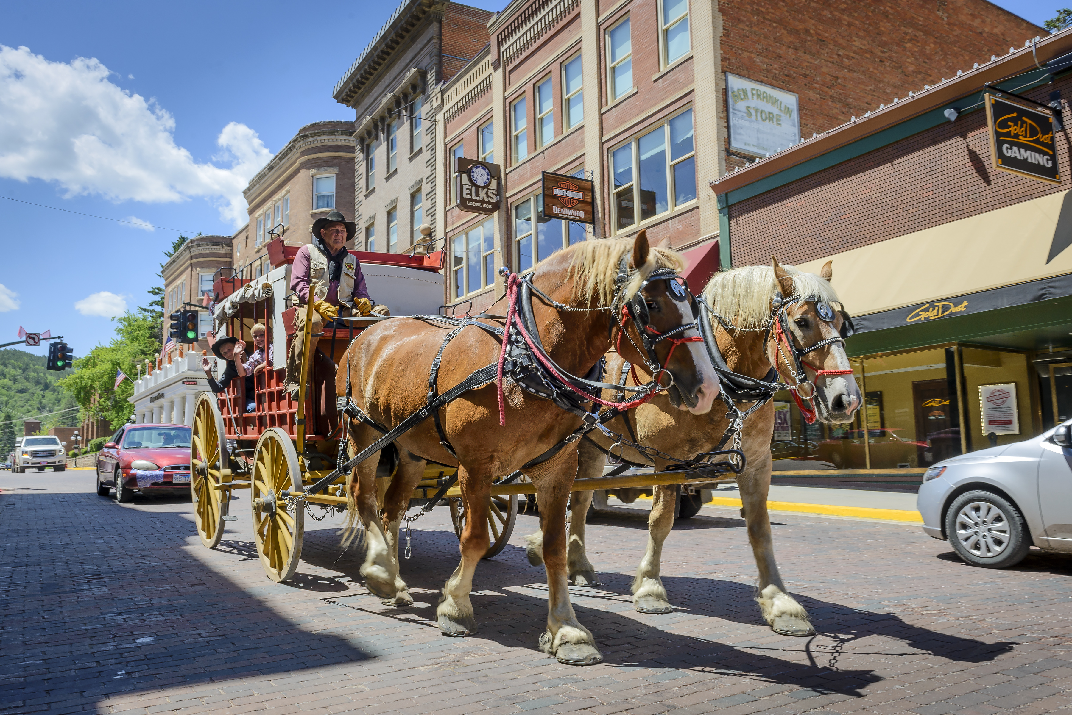 Devils Tower Tours From Rapid City